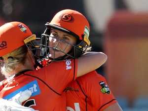 27 runs! WBBL star's horror over