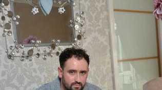 Craig Foster. Picture: Mirrorpix/Australscope