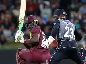 Sixers land Brathwaite for rest of BBL