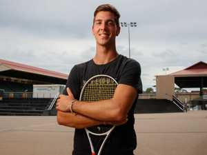 Confident Kokkinakis ready for WTC test