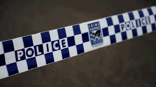 Police tape generic