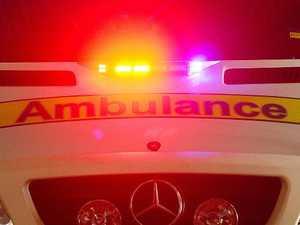 ALWAYS ON CALL: Heartfelt thanks to Agnes paramedics