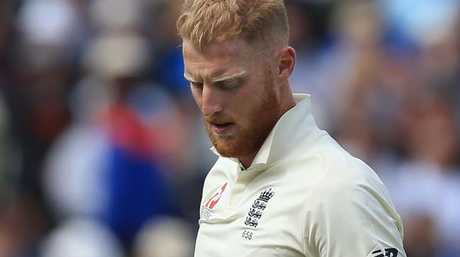Ben Stokes's failure to tour effectively snuffed out England's Ashes chances.