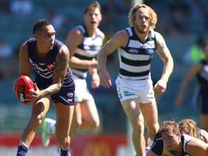 Freo's Bennell strife after nightclub scuffle