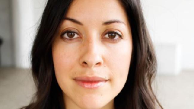 Erica Garza had a porn addiction that lasted decades. Picture: Erica Garza