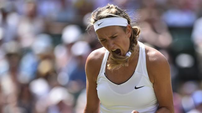 Victoria Azarenka has withdrawn from the Australian Open due to off-court issues.