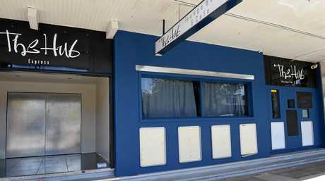 Changing store fronts in Lismore including Tommy's, shops along Molesworth Steet, Woodlark and Keen Street.
