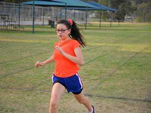 Little athletics set to start again this Sunday