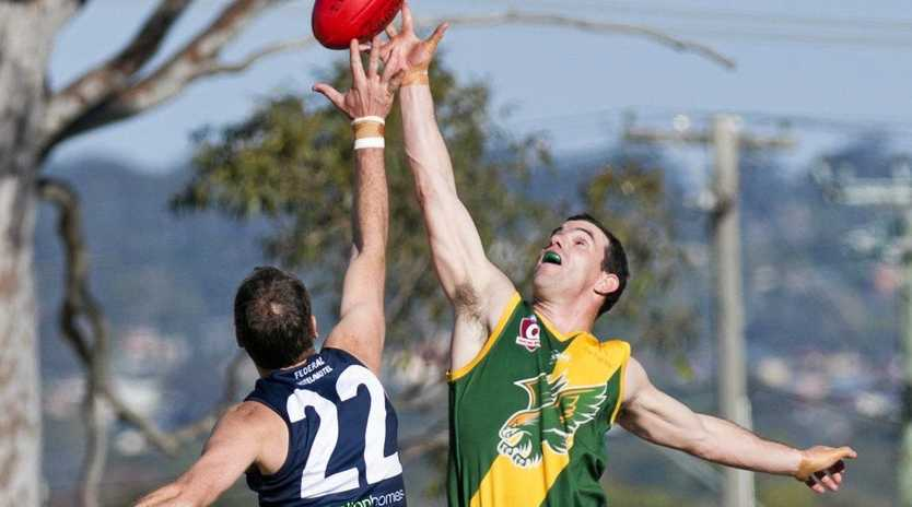 Round one of the AFL Darling Downs competition is fast approaching and teams are getting stuck into pre-season training.