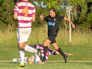 Wanderers dominate trial games against Gap FC