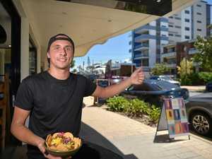 First Eat Street markets a lifeline for restaurants