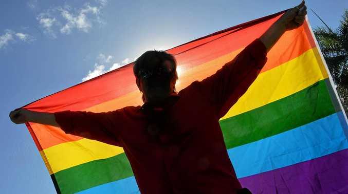 Rainbow - Marriage Equality