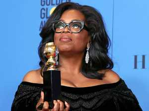 Does America want Oprah for President?