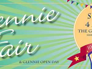 Enjoy a fun-filled day for the whole family at The Glennie School on Sunday, 4 March from 10:00am to 3:00pm.