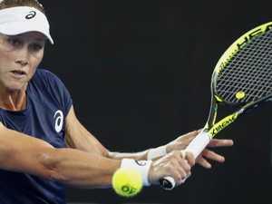 Gavrilova and Stosur to clash in Sydney
