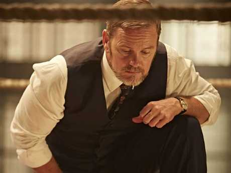 Doctor Blake has been removed from the ABC's streaming platform. Picture: ABC