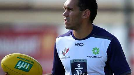 Harley Bennell has a litany of off-field incidents.
