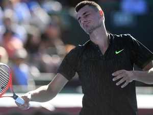 Hungry Tomic: 'I don't need TA's help'