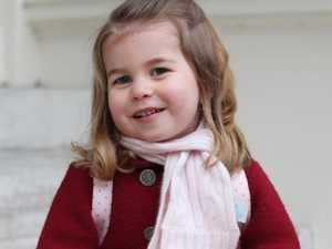 Where to get Princess Charlotte's coat