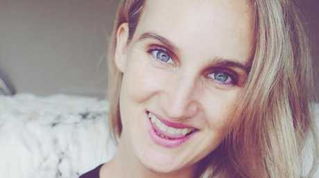 Food blogger Allie Dodds claims Ashy Bines plagiarised her recipes. Picture: Supplied
