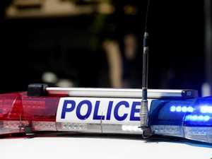 Man charged after pursuit through streets of Grafton