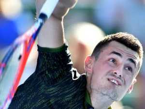 Bernard Tomic out of Australian Open