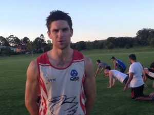 Lismore Swans men's captain