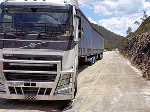 HOT TOPICS: Driver clocked speeding at 132km/h