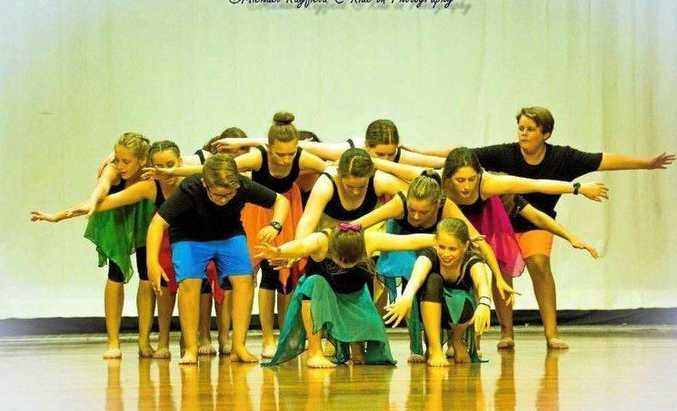 PURE DANCE: The summer workshops will be held from January 16-18.