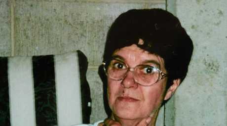 Janice Valigura nee Rothery