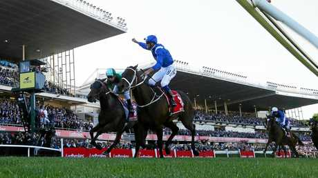 Mighty mare Winx heads the list of Magic Millions graduates.