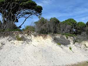 Stay off our dunes: Council