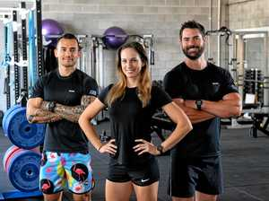 Established gym moves to Ipswich