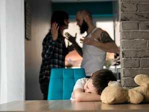Mental illness blamed for man's domestic violence relapse
