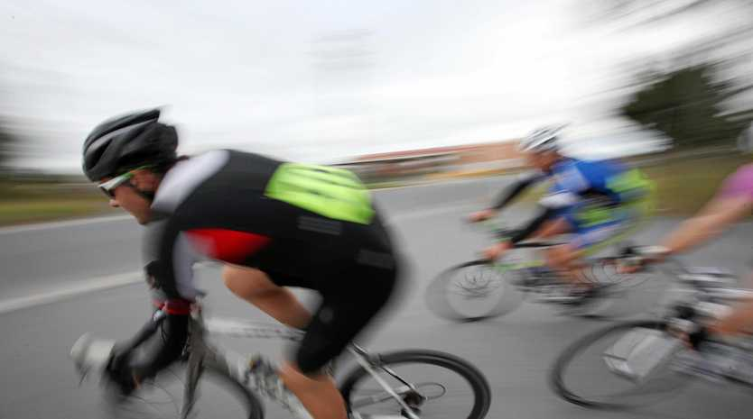 Cyclists are legally allowed to ride two abreast, more when overtaking.