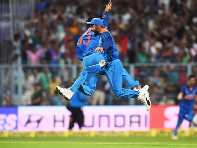 Virat Kohli has a unique skill for sparking fresh rivalries.