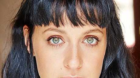 Jessica Falkholt is fighting for life at St George hospital.