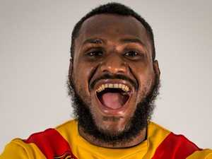 Ottio to be farewelled in PNG
