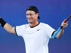 Hewitt should make a comeback: Djoker