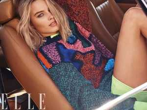 Margot Robbie talks life after acting