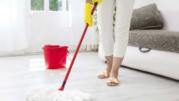 Landlords are frequently failing to return rental bonds in full due to cleaning bills.