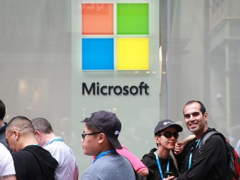 Microsoft Resumes Bitcoin Payments After Halt Over 'Instability'