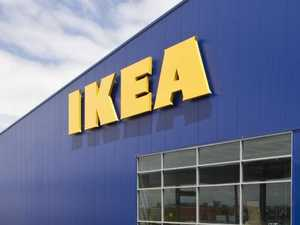 Ikea wants you to pee on their new ad