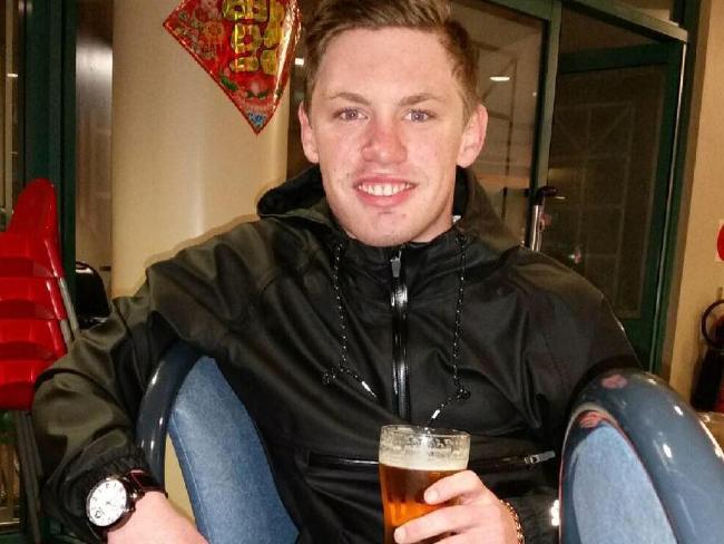 Lucas Tattersall was with Jayden Penn-Tompsett the night he vanished.