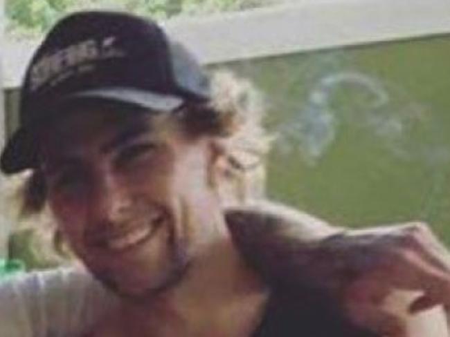 Jayden Penno-Tompsett has been missing since December 31.