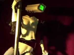 Robot Strippers