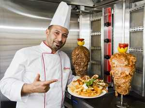Beirut Grill and Kebab