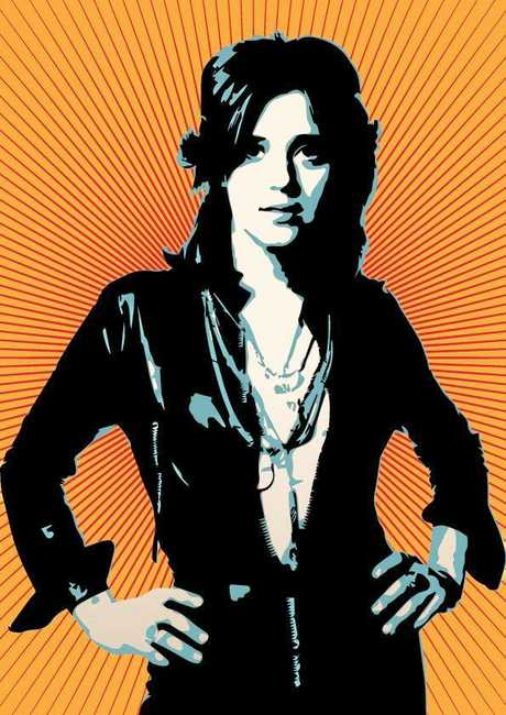 After more than 50 years, Suzi Quatro is a rock icon.
