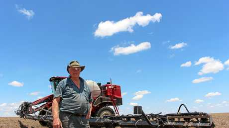 Rod Petersen of Petersen Grains believes the current standards of reporting for chemical contamination leave farmers at risk.