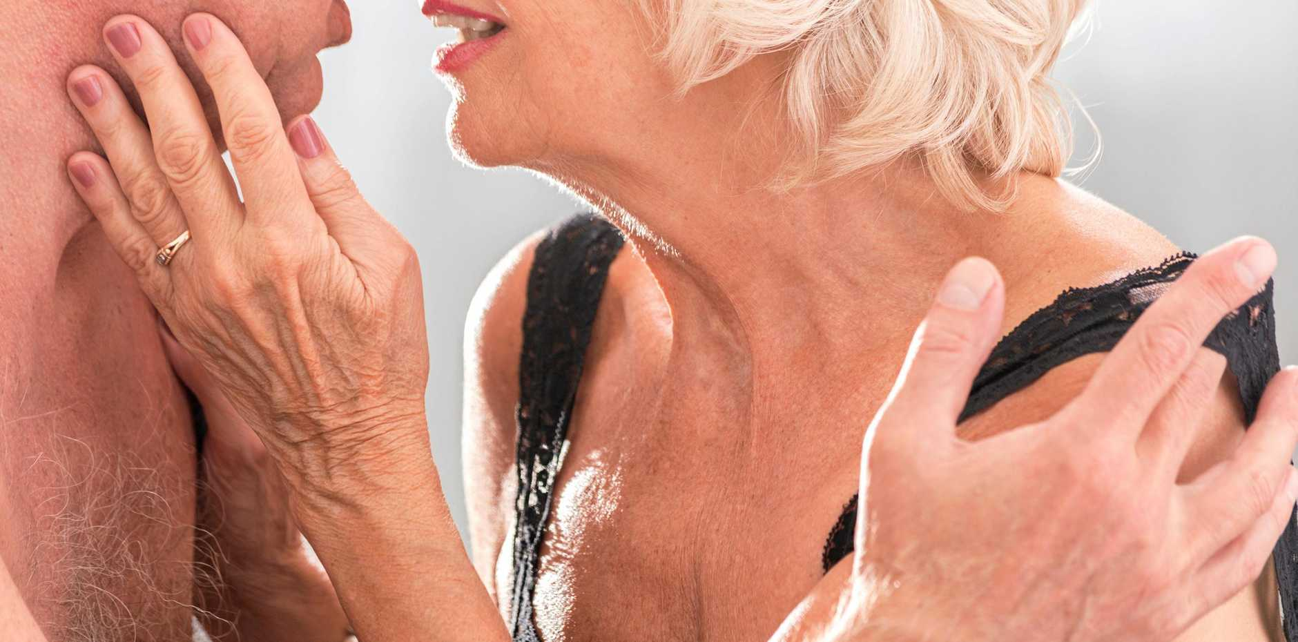 Myths and facts about sex and seniors